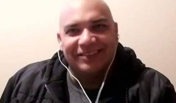 Gustavo Montoya