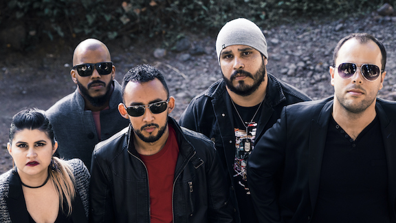 Vértigo nos presenta segundo adelanto de su nuevo álbum